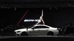 Mercedes-Benz Hovány-Budaörs együttműködés / Nagy Anna