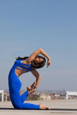 Liamar Együttműködés / Nagy Anna / Studio YogaSecrets