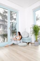 Nagy Anna / jógaoktató / Studio YogaSecrets