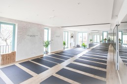 Studio YogaSecrets / Jógastúdió Budapest